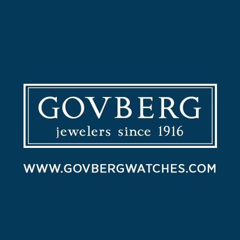 govberg jewelers- company logo