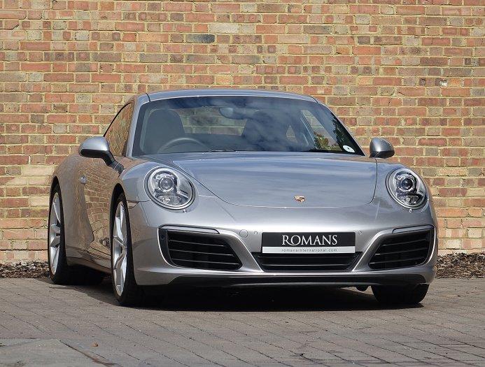 2016/16 - Porsche 911 (991) Carrera 4S PDK