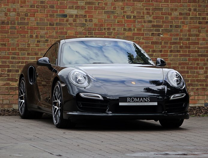 2015/65 - Porsche 911 (991) Turbo