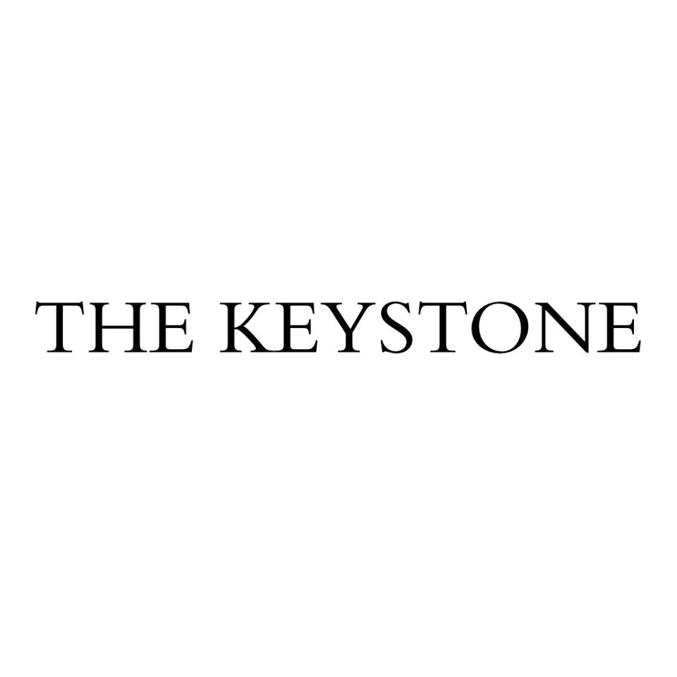 the keystone- company logo