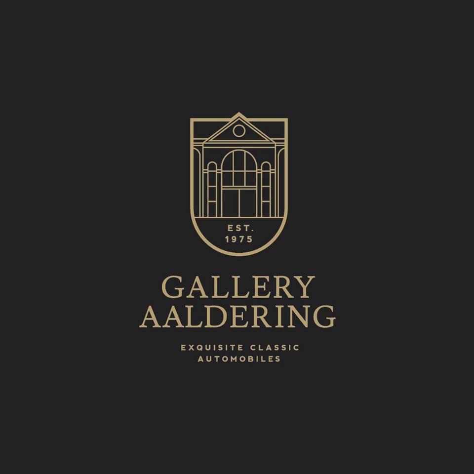 gallery aaldering- company logo