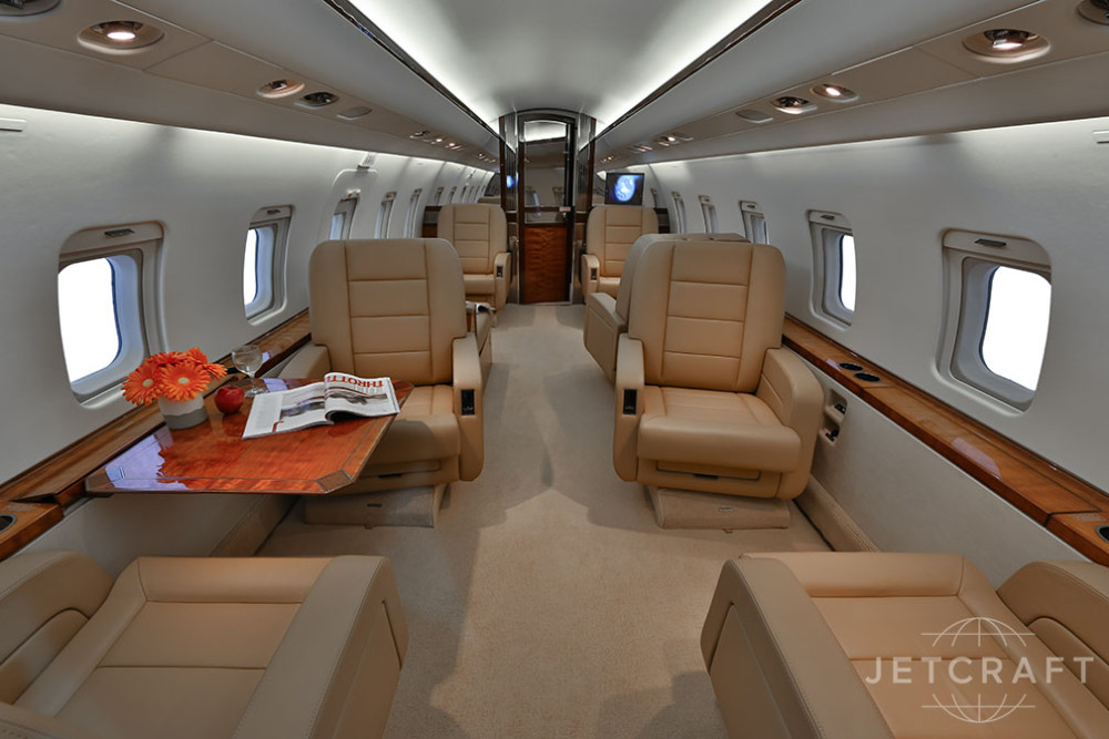 1994 BOMBARDIER CHALLENGER 601-3R S/N 5160