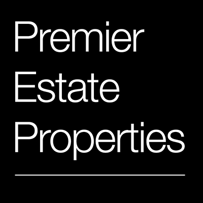 premier estate properties- company logo