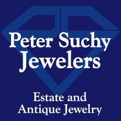 peter suchy jewelers- company logo