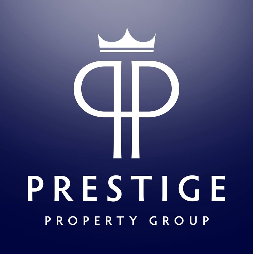 prestige property group- company logo