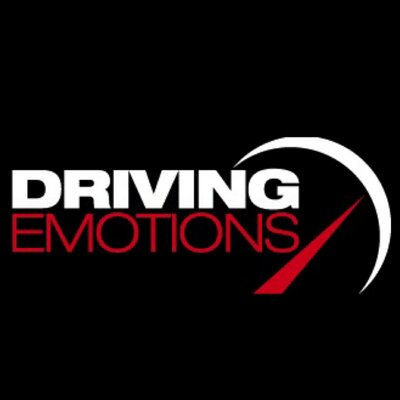 driving emotions- company logo