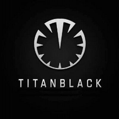 titan black- company logo