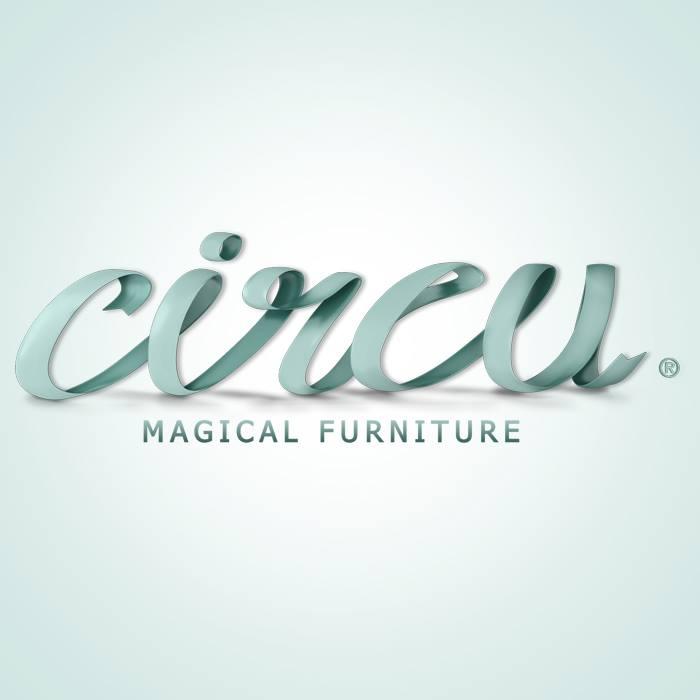 circu- company logo