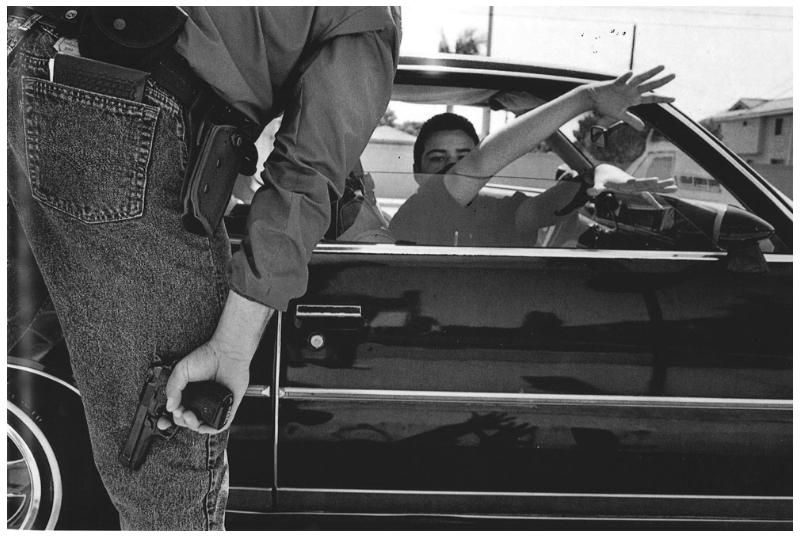 Carson, Los Angeles 1992