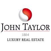 john taylor luxury- company logo