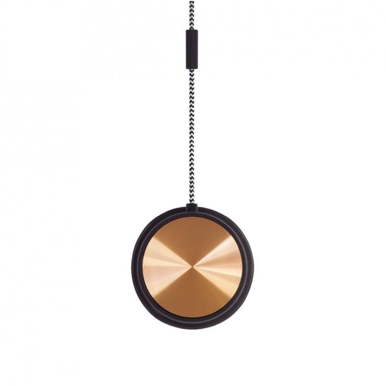 Monocle pregnant Luxury Handset - Copper