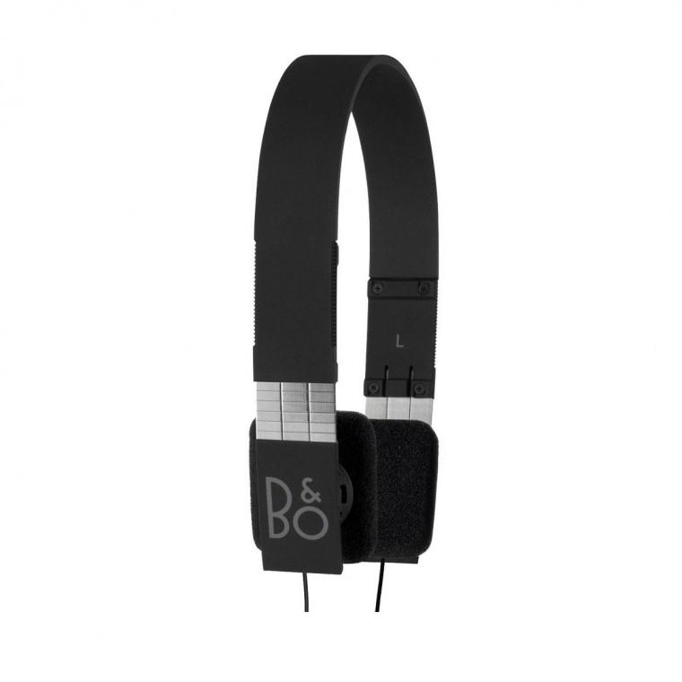 Form 2i Headphones - Black