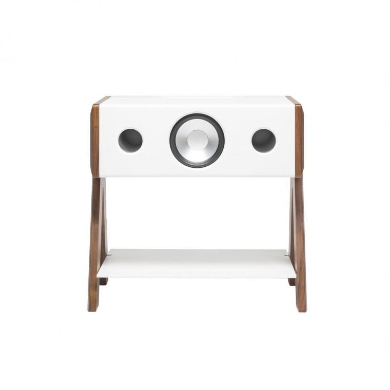 Cube speaker - Corian Series