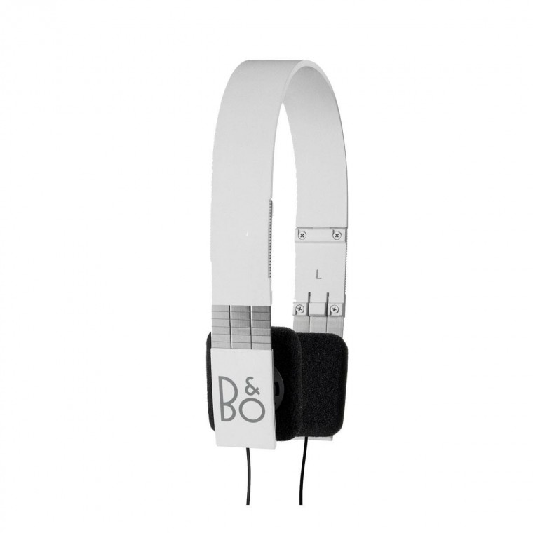 Headphones Form 2i - White