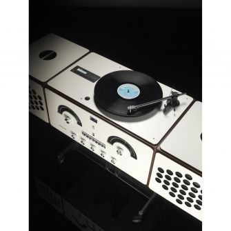 Radio Phonographe RR226 Phonograph