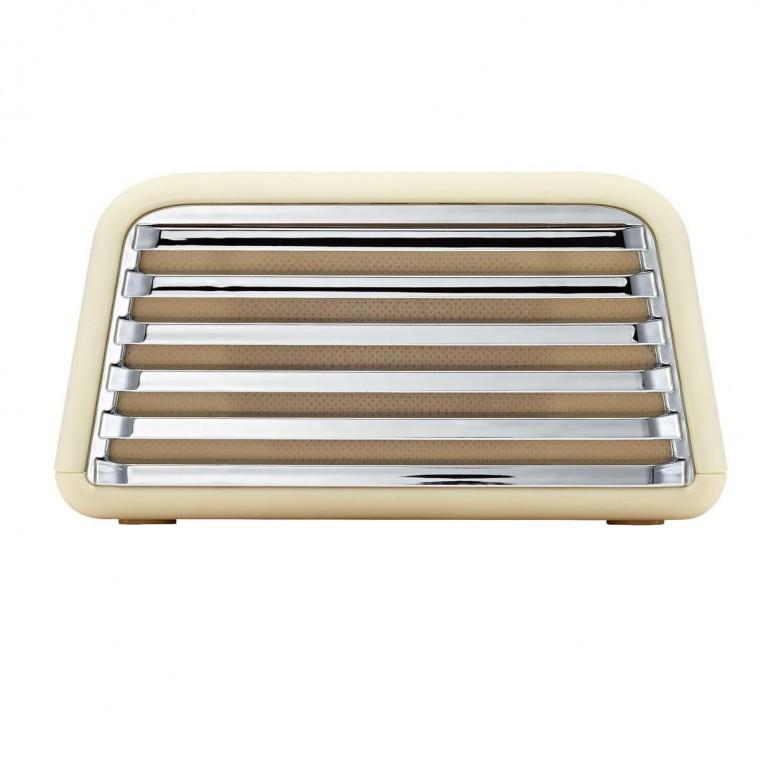 Pregnant Toaster - White