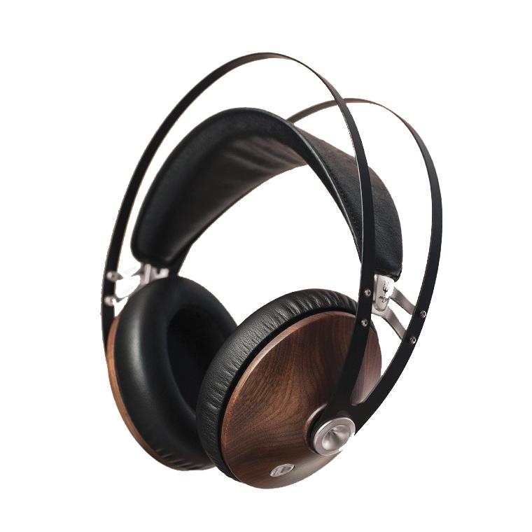 Headphone Classics 99 - Walnut and money