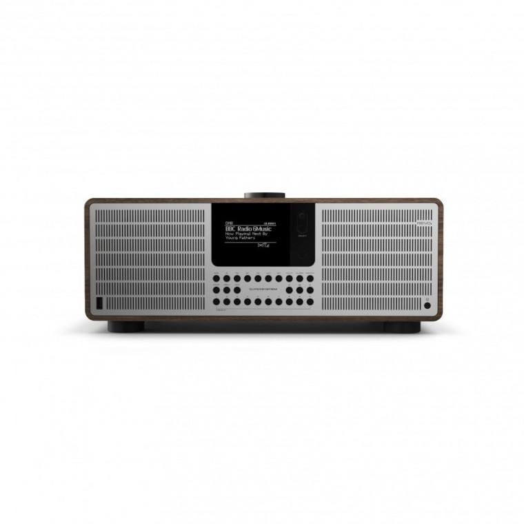 Radio SuperSystem - Walnut