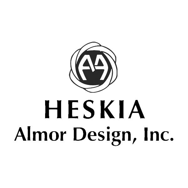 almor design- company logo