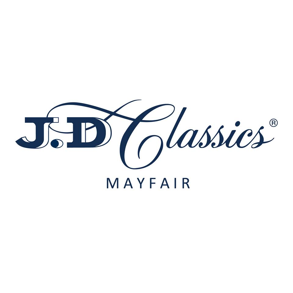 jd classics- company logo