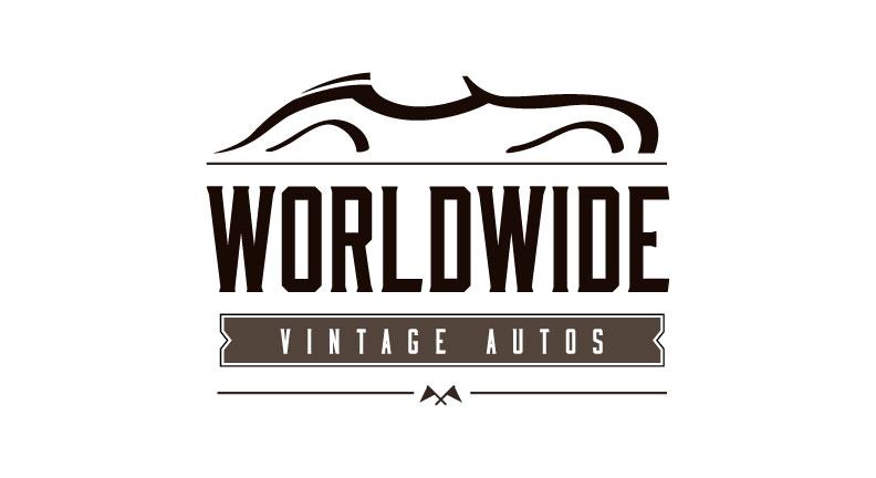 worldwide vintage autos- company logo