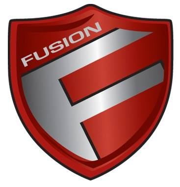 fusion luxury motors- company logo
