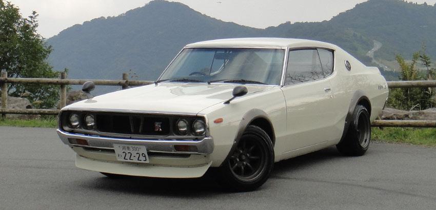 Holy Mont Fuji drive - Cruising