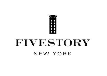 fivestory- company logo