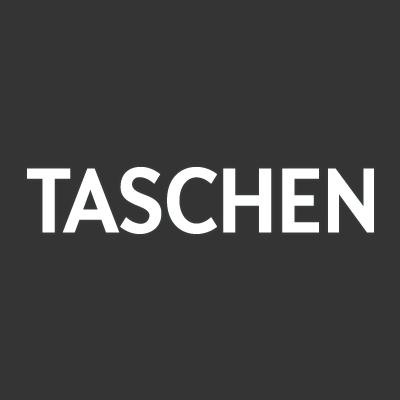 taschen- company logo