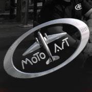 motoart- company logo