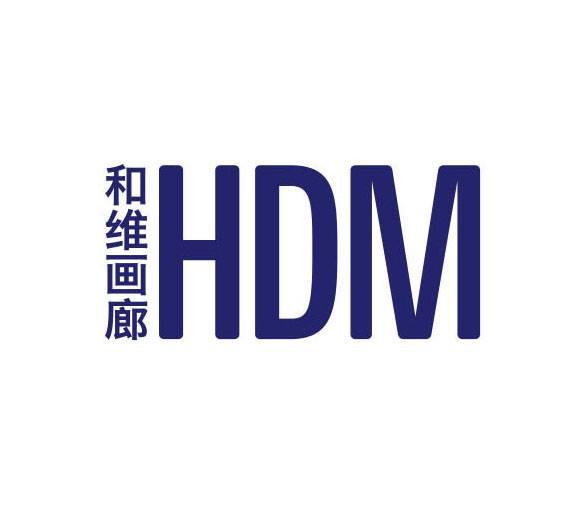 hdm gallery- company logo