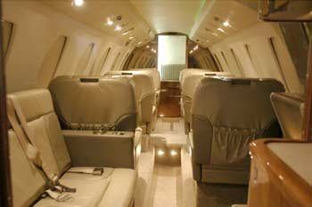 1986 Cessna Citation III