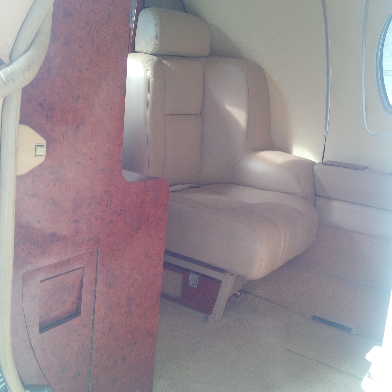 1975 Cessna Citation 500