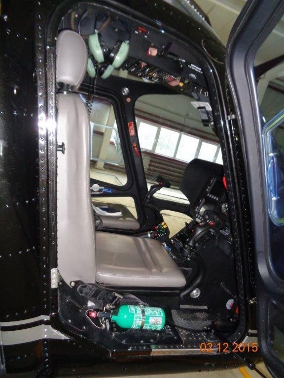 2009 Agusta Westmoreland 119 MKII
