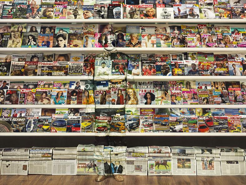 Austria Magazine, Epson Ultra Giclee