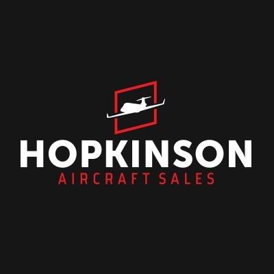 hopkinson aircraft sales- company logo
