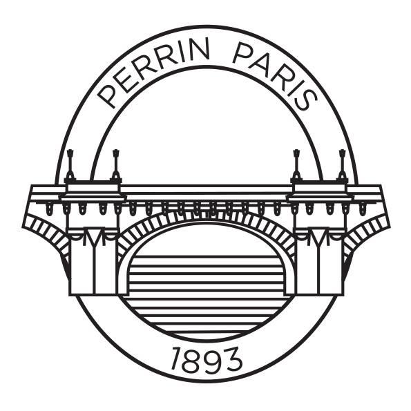 perrin paris- company logo