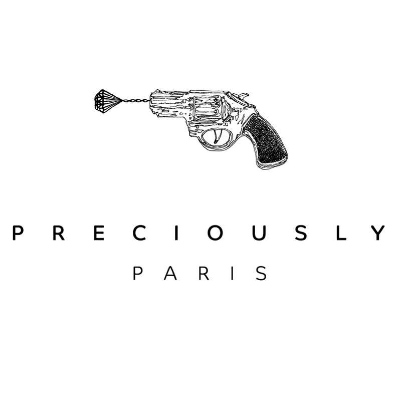 preciously paris- company logo