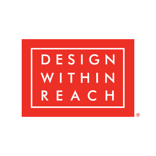 design within reach- company logo
