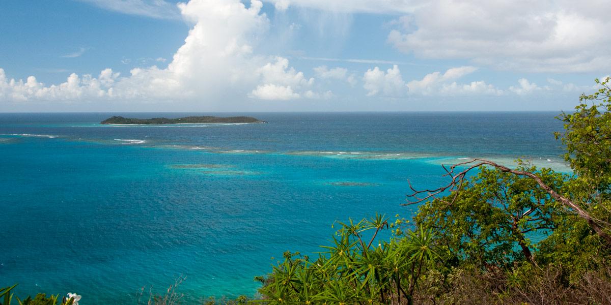 ESTATE VILLA HOME SITE 3 (British Virgin Island)
