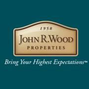 john r wood- company logo