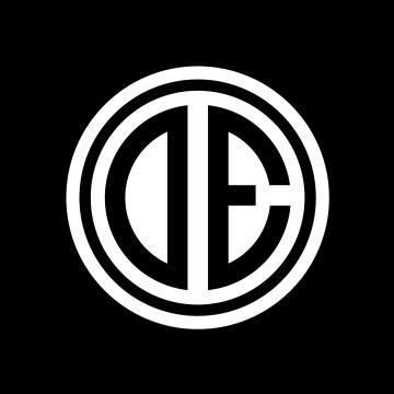 douglas elliman real- company logo