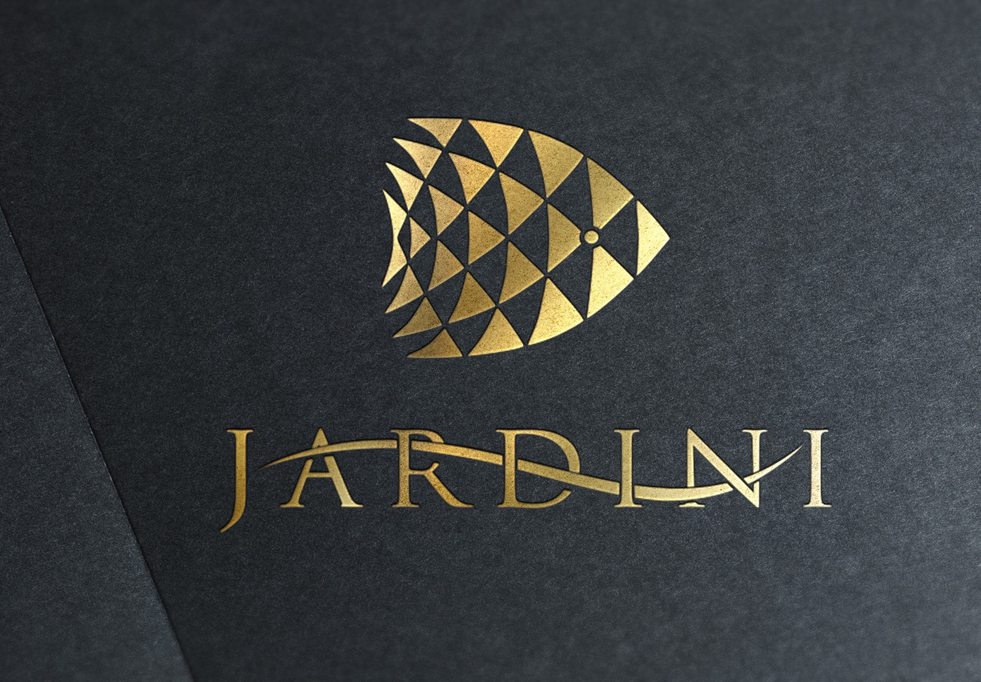 jardini international- company logo