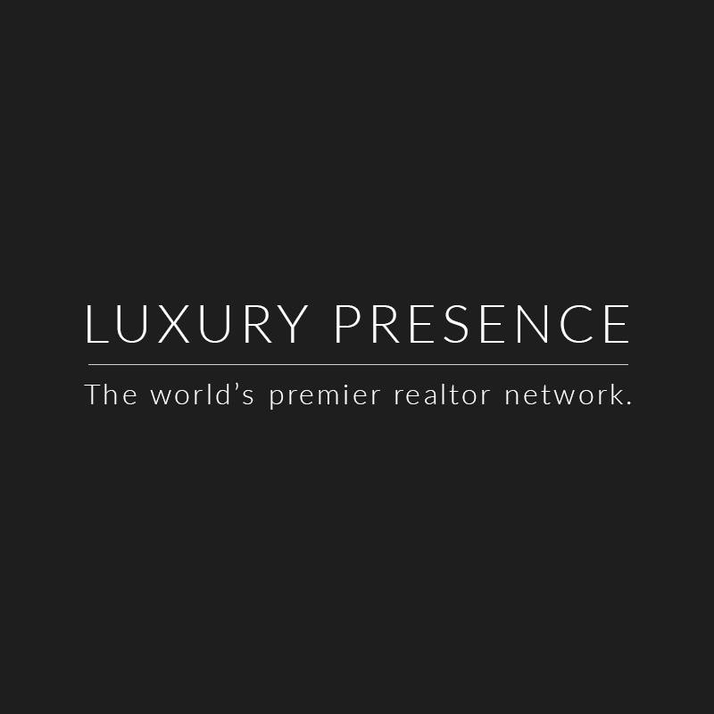 luxury presence 1- company logo