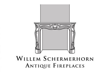 schermerhorn antique fireplaces- company logo