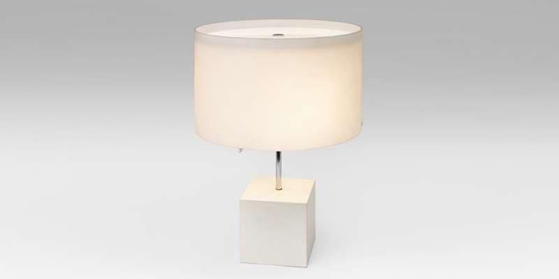 Lamp, circa 1960