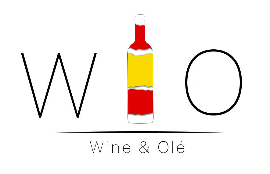wine and ole- company logo