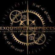 exquisite time pieces- company logo