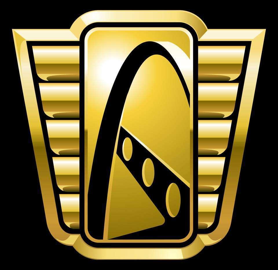 gateway classic car- company logo