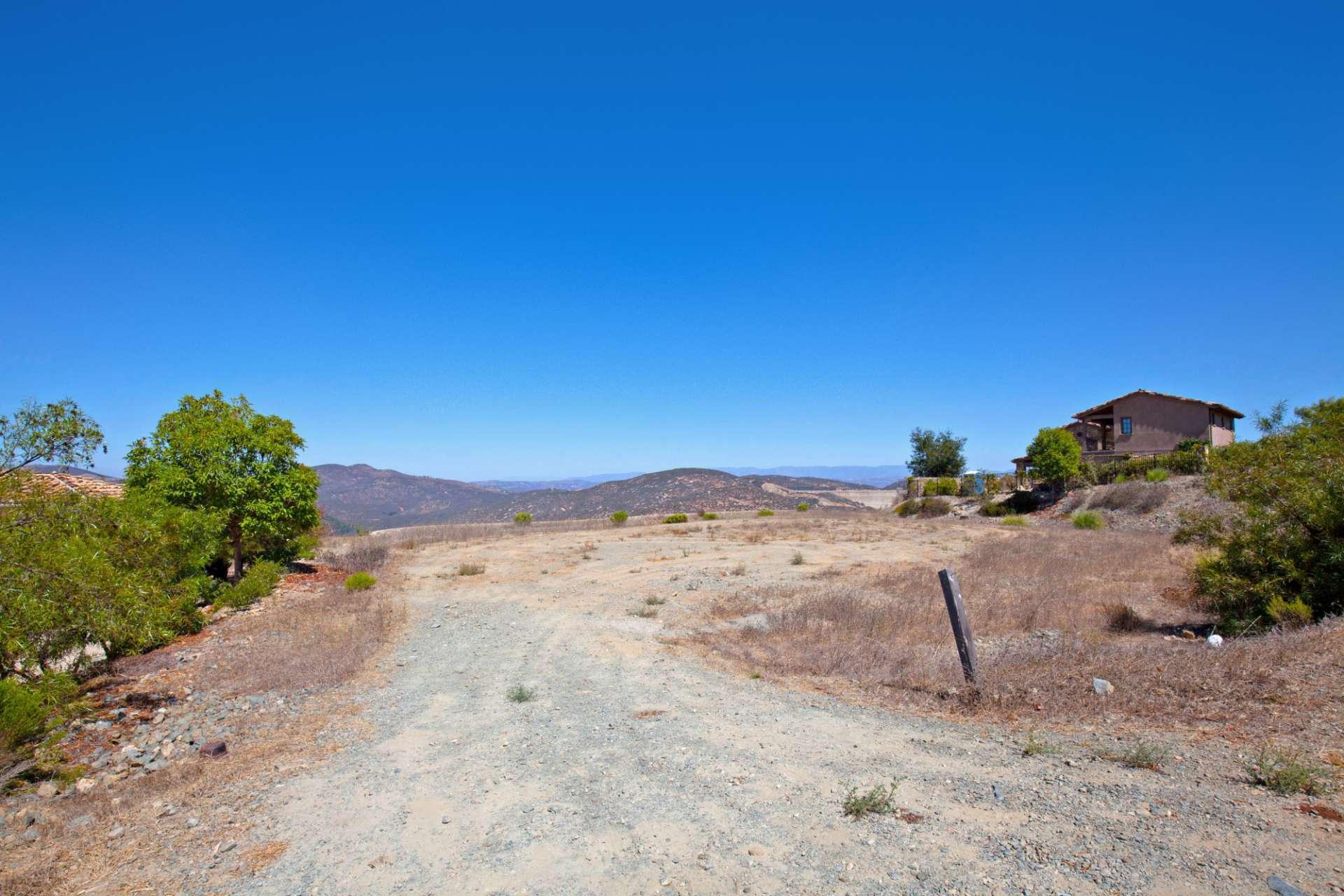 Exceptional View & Value  Via Ambiente, Lot 15, Rancho Santa Fe, CA 92067